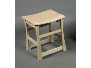 Seating II,  Birdseye Maple 2016-7