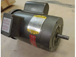 Delta Rockwell - 1 HP 3450RPM C-Face Motor