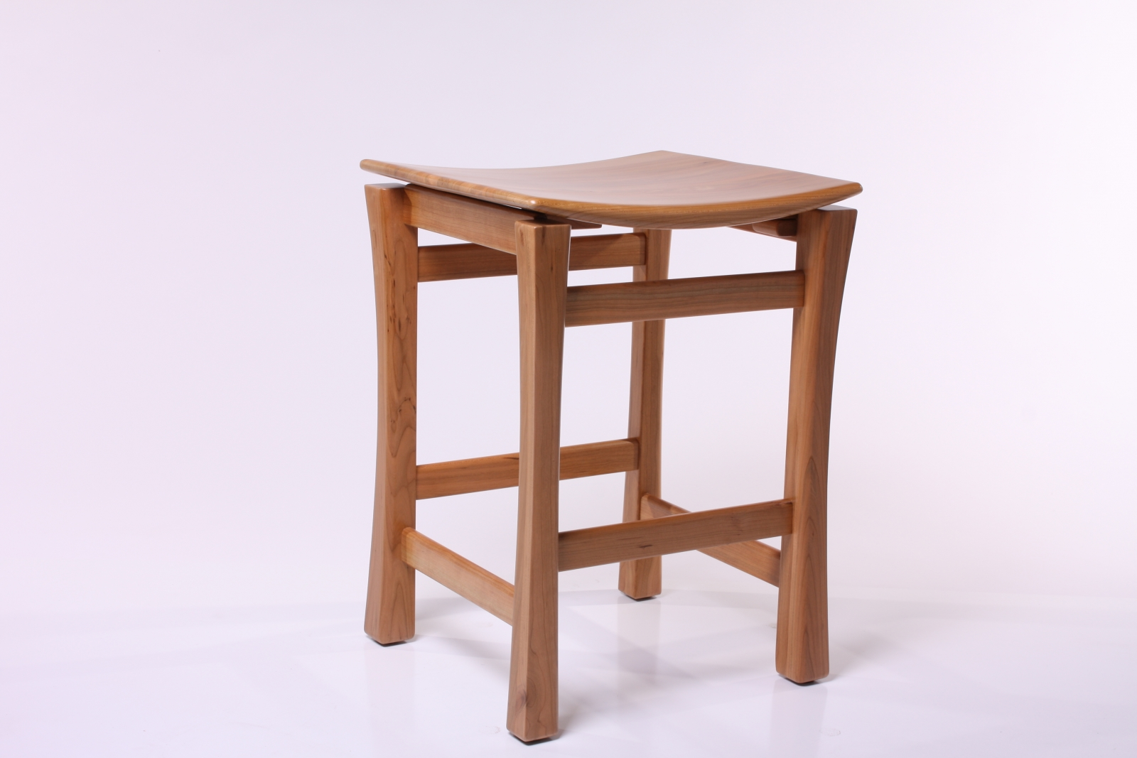 pinebrook chairside end table